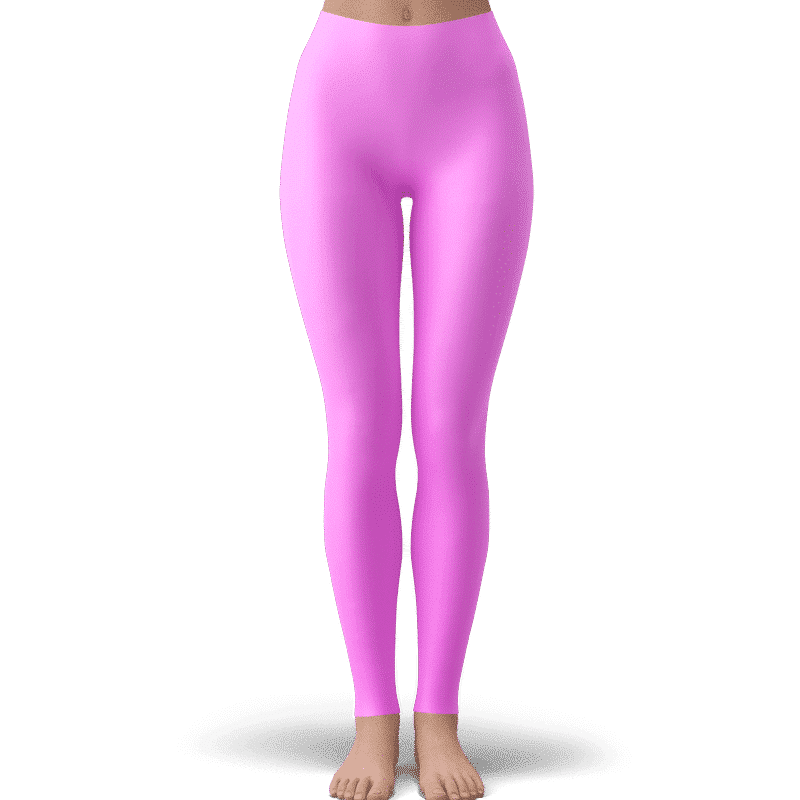 Dragon Ball Z Ghost Gotenks Cute Awesome Pink Leggings