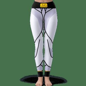 Dragon Ball Z Majin Buu Classic Bottom Cosplay Yoga Pants