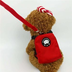 Comfortable Backpack For Your Precious Dogs And Cats - Woof Apparel