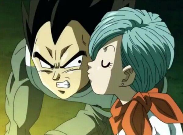 Funny Moments That Proves That Vegeta Is The Ultimate Tsundere