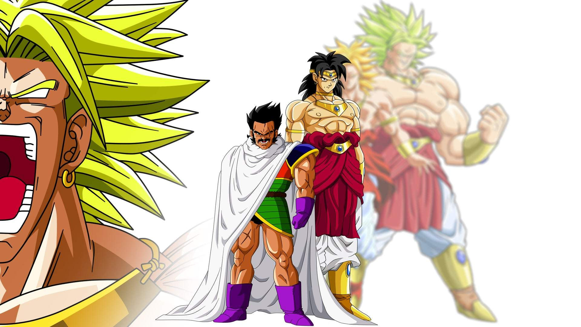 Why you have to watch the 2018 Dragon Ball Super Broly Movie